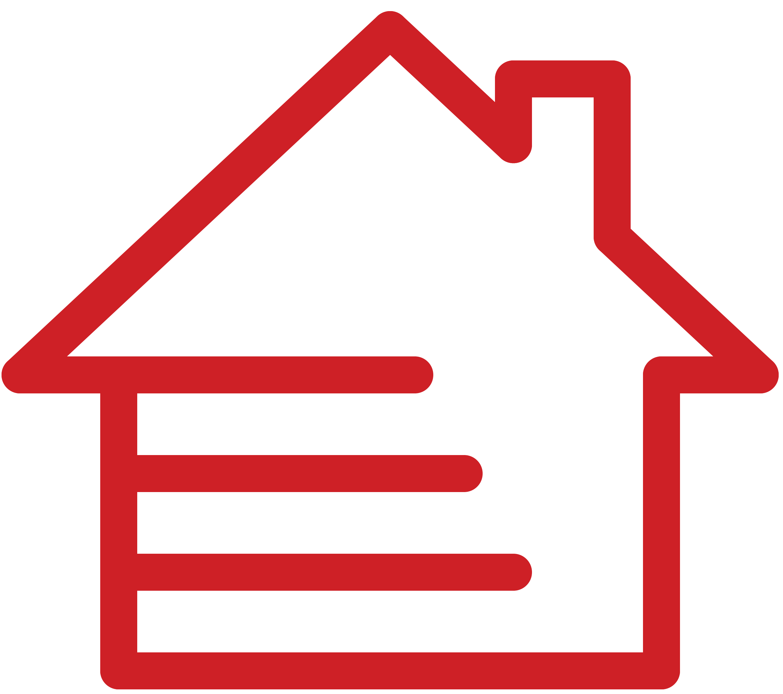 Icon for siding