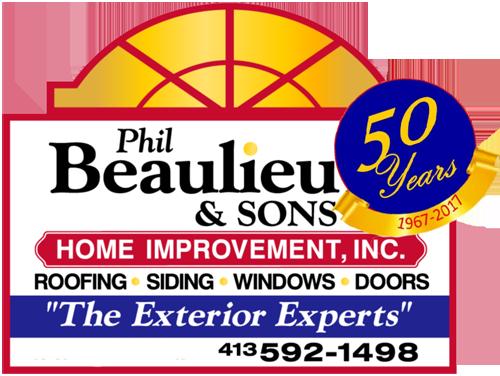 Phil Beaulieu & Sons Logo